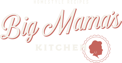 Big Mama's Kitchen